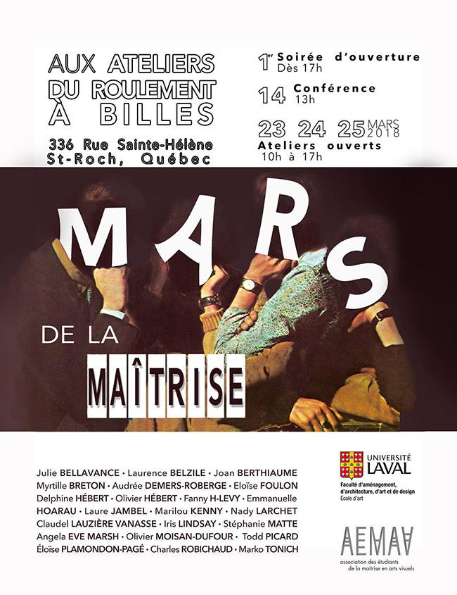 MarsdelaMaitrise2018