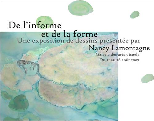 Nancy Lamontagne