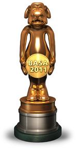 Statuette BASA